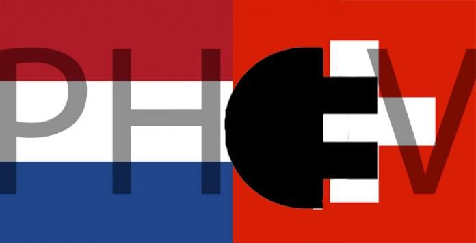 hibridos enchufables en suiza y holanda