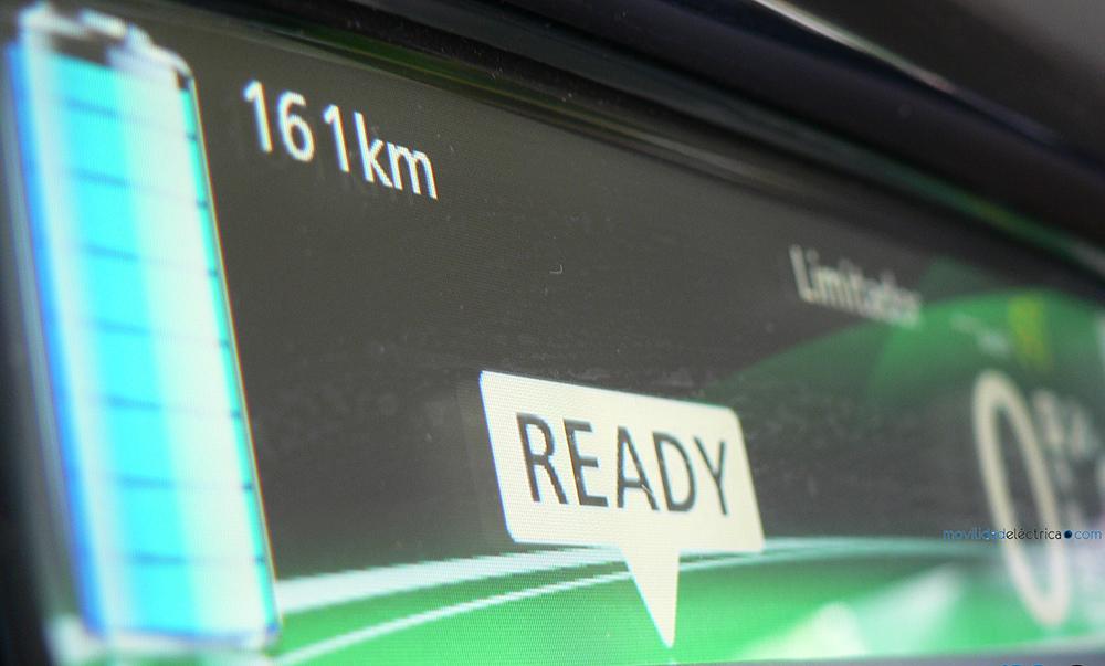 El Renault Zoe de 320 kilómetros de autonomía duplicaría la actual