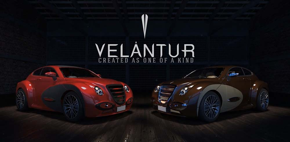 Concept Velántur