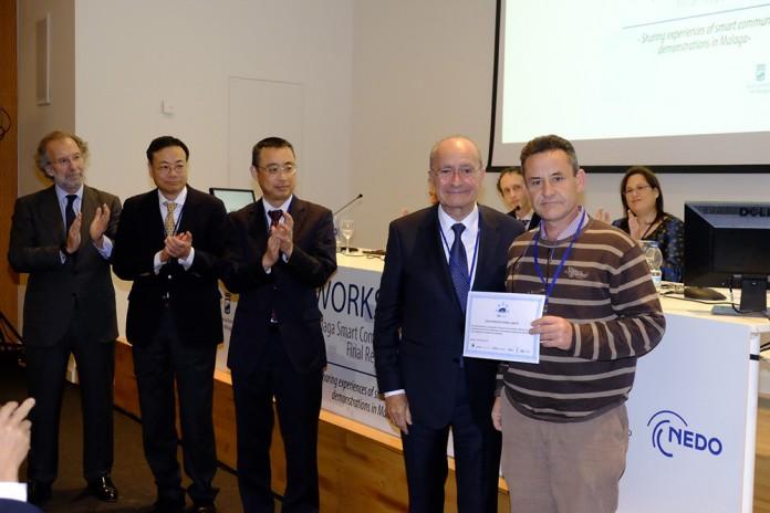 Entrega de premios ZEM2ALL