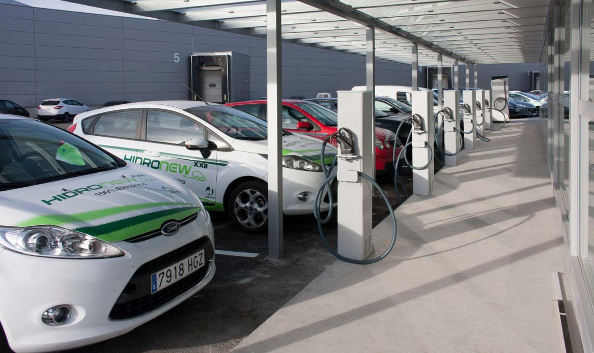 Jofemar explicó la idoneidad de la aplicación de estos sistemas en vehículos híbridos y eléctricos