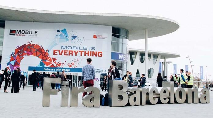 Mobile World Congress 2016 Barcelona