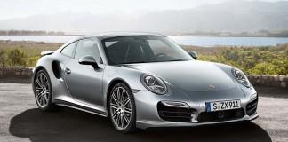 Porsche 911 plug-in
