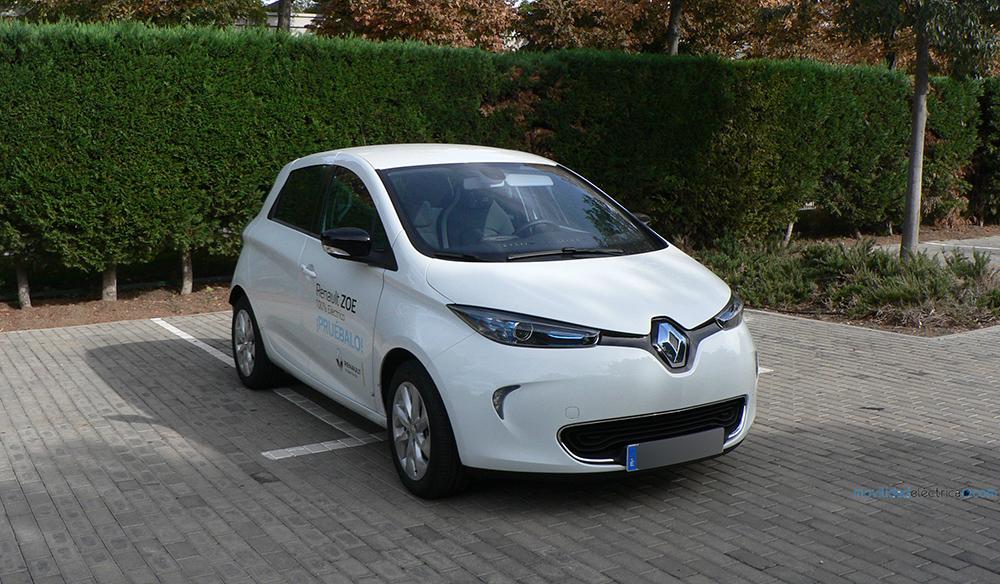 Renault Zoe R240