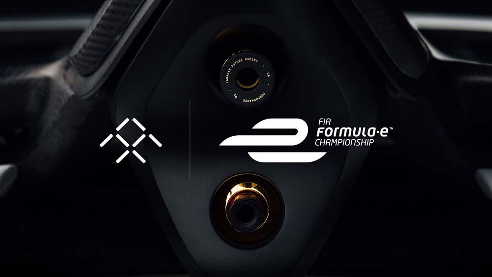 Faraday 2016 Future Long Beach ePrix