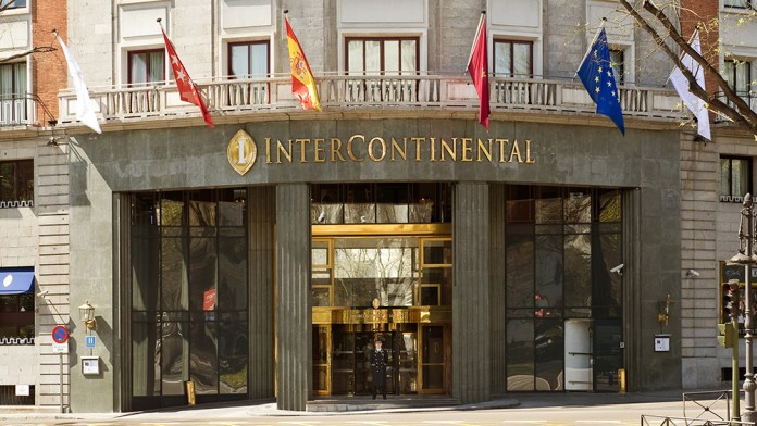 Hotel Intercontinental de Madrid