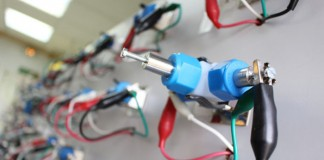 Batería experimental de la Universidad de Córdoba