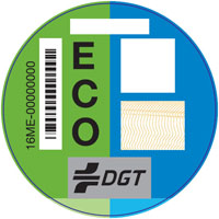 Distintivo Ambiental ECO