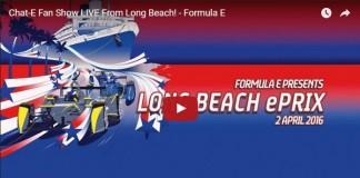 ePrix Long Beach Formula E