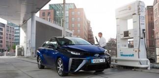 Toyota creará una sociedad capital riesgo
