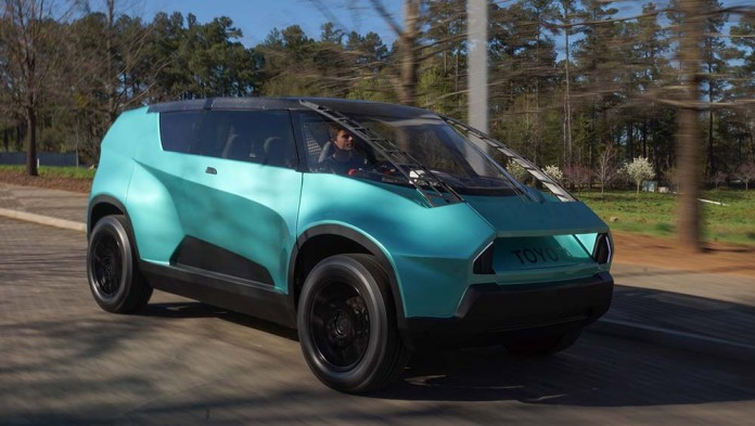 Toyota planea utilizar baterías con electrolito sólido
