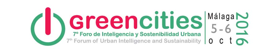 logo Greencities 2016