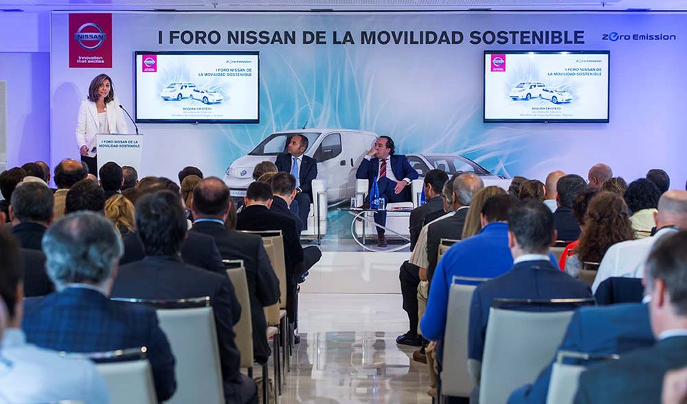 Foro de la Movilidad Sostenible en España