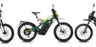 Gama Bultaco Brinco