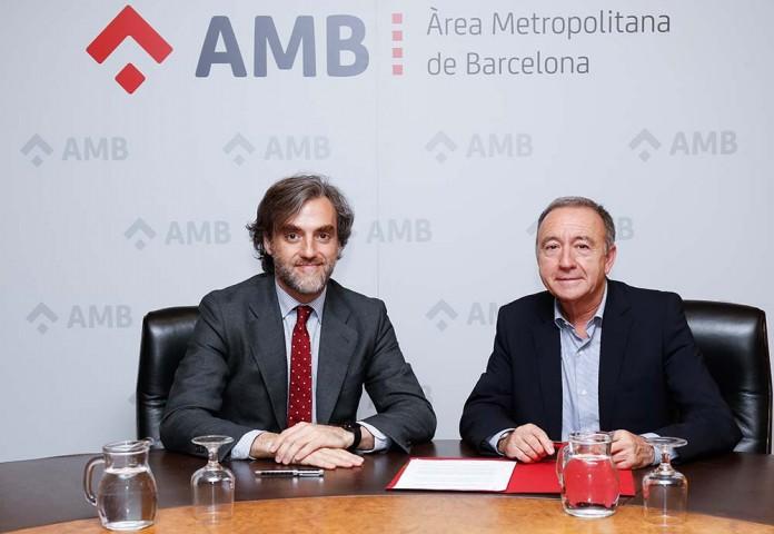 Segundo acuerdo público-privado Nissan AMB