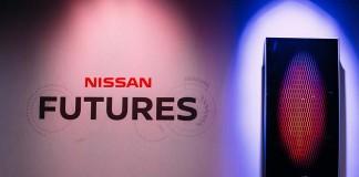 Baterías domésticas de Nissan