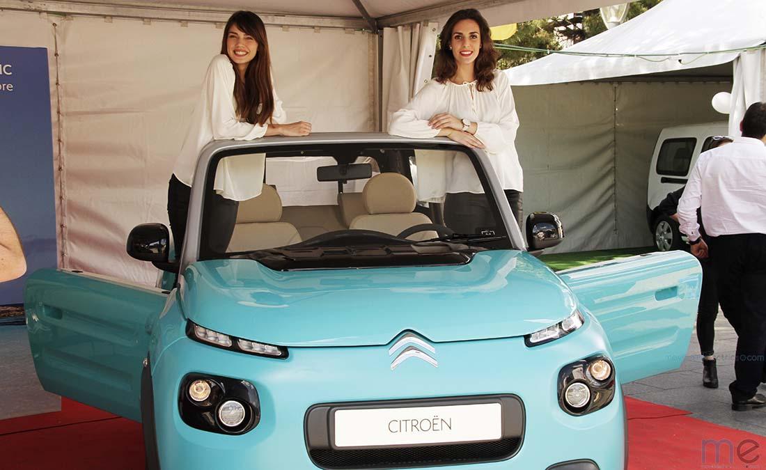Citroën Mehari en VEM2016