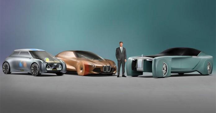 BMW ha alcanzado los 100.000 vehículos electrificados