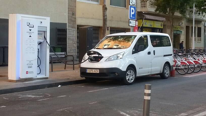 Propuesta de nueva normativa estatal para el impulso de la movilidad eléctrica
