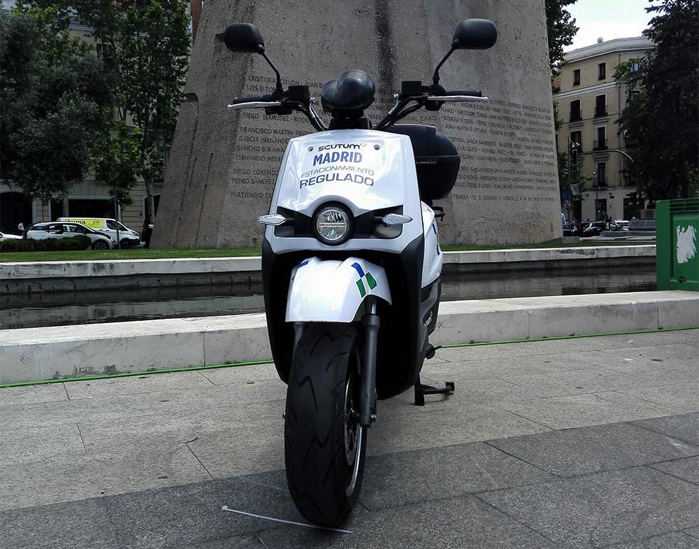 Scutum S02 de Madrid Sur Movilidad