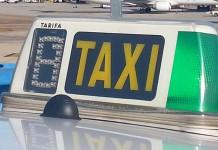 renovación del taxi