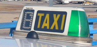 Ayudas a los taxis eléctricos del Ayuntamiento de Madrid 2015-2017