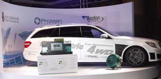 Brabus Full Electric