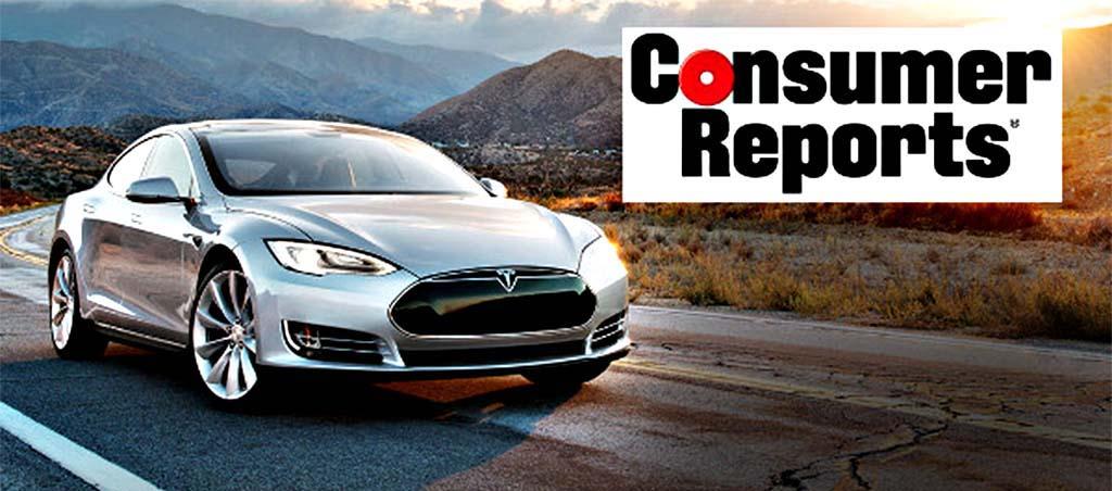 Consumer Reports ha probado 3 unidades de Tesla