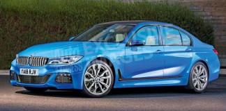 Nuevo BMW Serie 3 - según AutoExpress