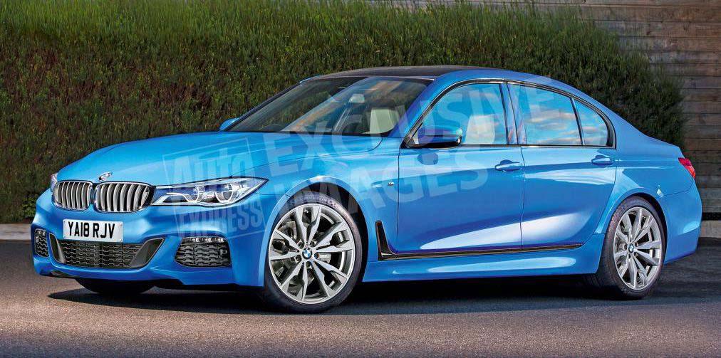 modelos eléctricos de BMW