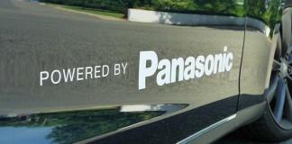 Toyota y Panasonic lanzan una empresa conjunta