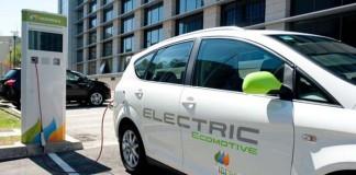 Programa Vehículo eléctrico para empleados