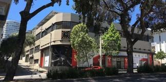 Tesla Store en San Francisco