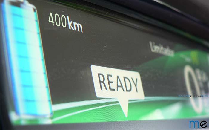 Nuevo renault zoe ze40 bater a en propiedad y programa de - Ze pass renault ...