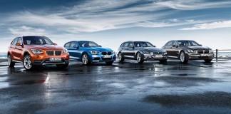 100.000 BMW eléctricos