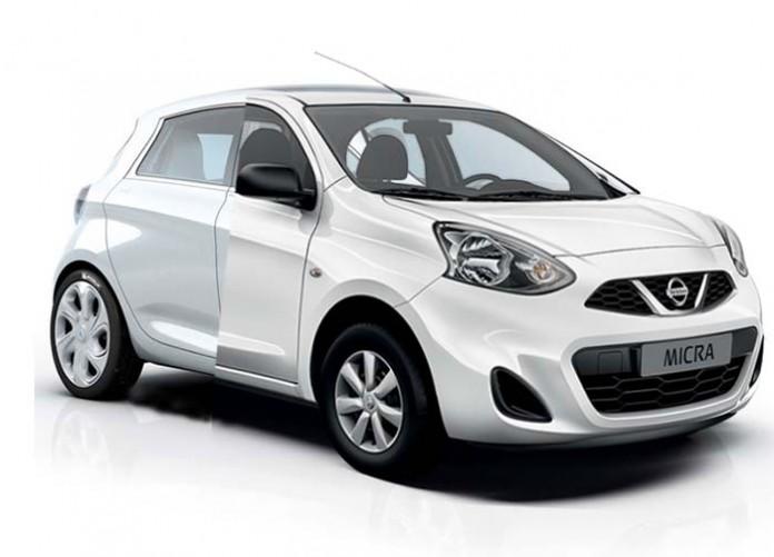 El nuevo coche eléctrico de Nissan podría basarse en el Micra con tecnología del Renault Zoe