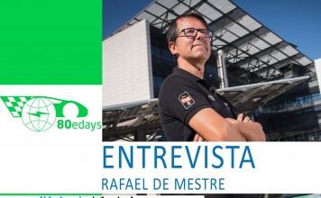 Rafael de Mestre