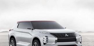 Mitsubishi GT_PHEV