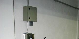 Instalación del Sistema de recarga Pluggo para comunidades de propietarios