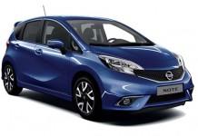 Nissan Note de autonomía extendida