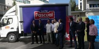 Presentación de la II fase del Plan de Movilidad Sostenible de Calidad Pascual