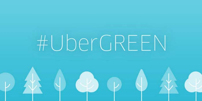 Proyecto UberGreen