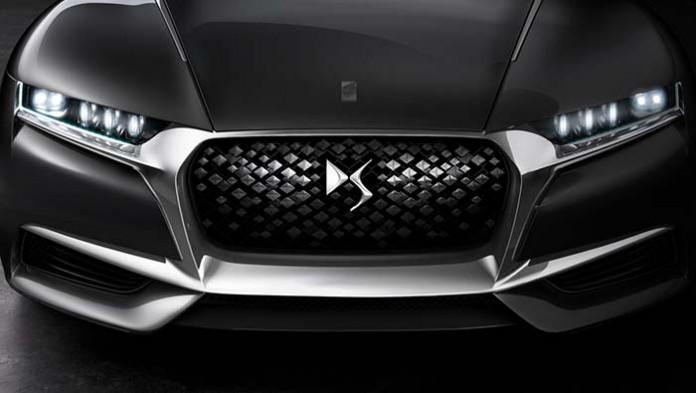 El primer coche eléctrico de DS se lanzará en 2019