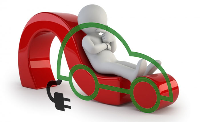 Porqué comprar un coche eléctrico