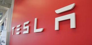 Modelo 3 de Tesla