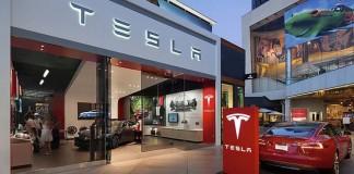 Tesla elige Barcelona como su sede social