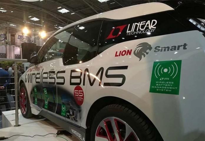 BMW i3 de 55 kWh, la clave para 100.000 BMW eléctricos