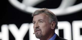Dave Zuchowski - Hyundai anuncia nuevos vehículos eléctricos
