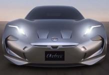 El Fisker Emotion utilizará baterías de grafeno