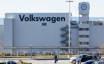 La planta de Chattanooga en Tennessee Volkswagen fabricará coches eléctricos en Estados Unidos